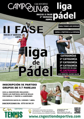 Liga Campolivar 2016